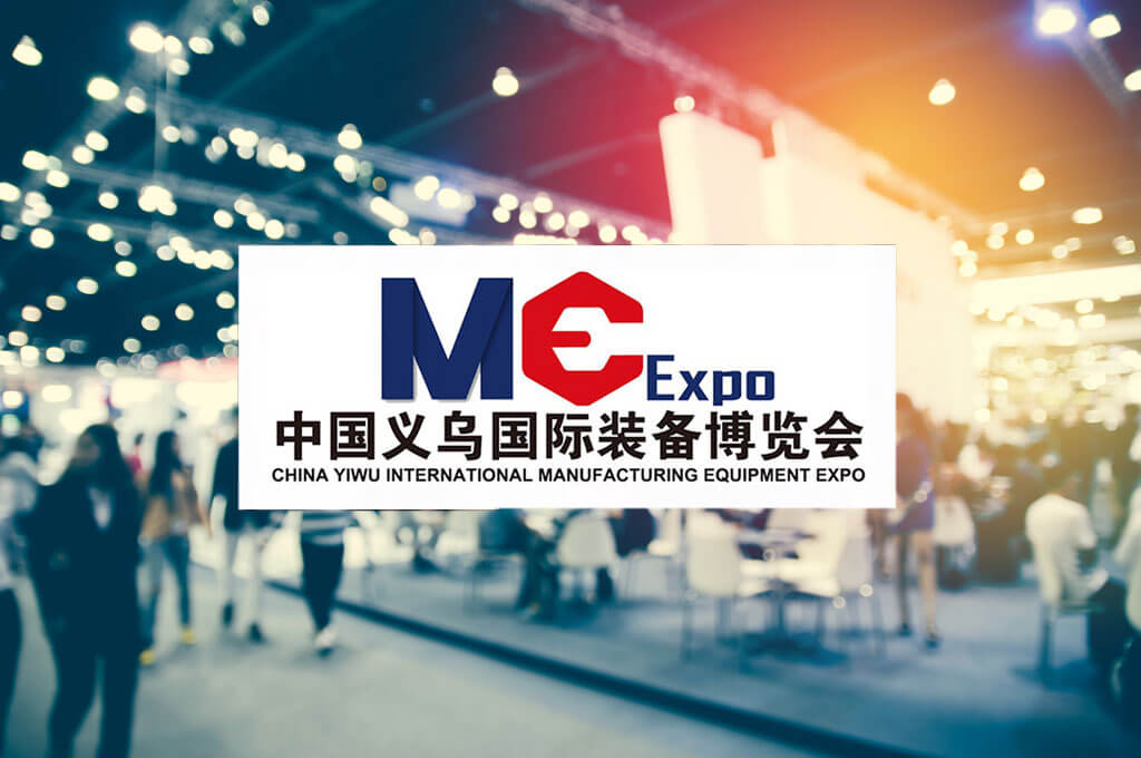 Message from ME-EXPO