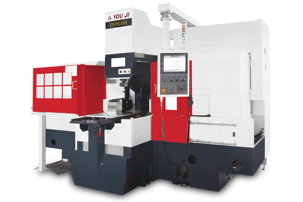 Product Picture of Vertical Lathe YV200 Series